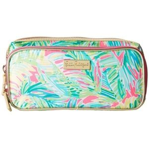 NWT Lily Pulitzer Cosmetic Bag